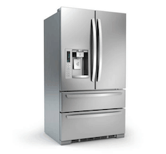 refrigerator repair roseville ca