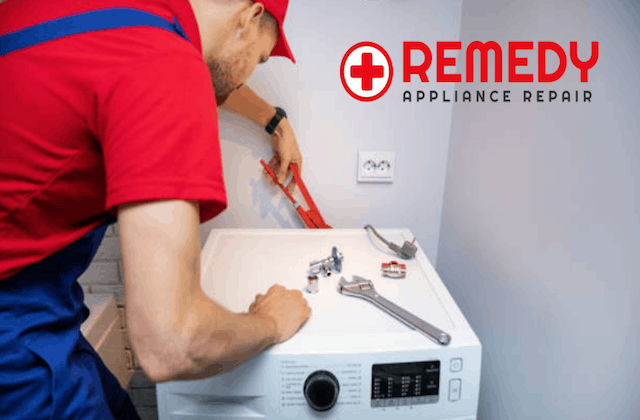 appliance repair rocklin ca